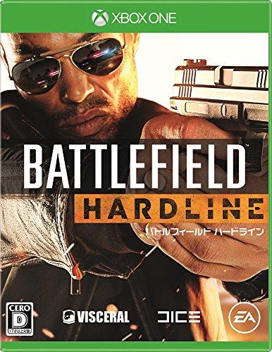バトルフィールド ハードライン [EA BEST HITS]の商品画像