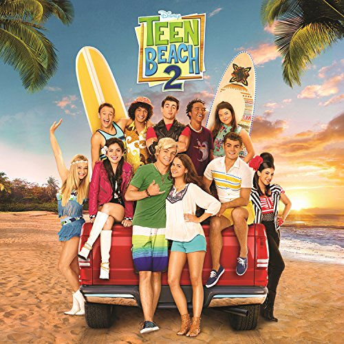 2 Beach Disney Teen (Teen Beach 2 (Original TV Movie)