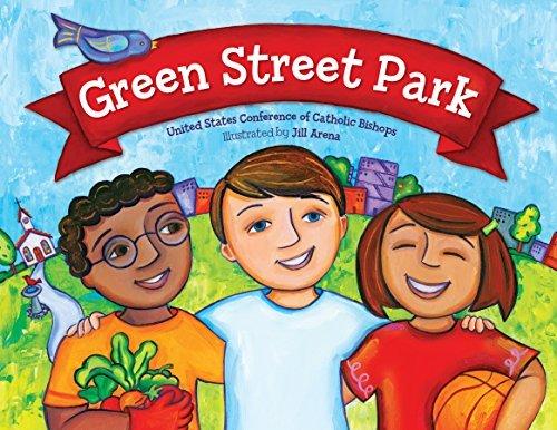 Read Online Green Street Park PDF