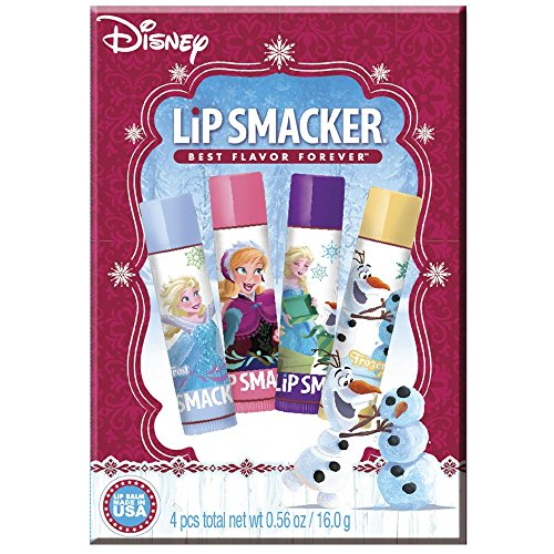 (Bonne Bell Lip Smacker Disney Story Book Frozen)