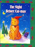 The Night Before Cat-Mas, Virginia Unser, 0880888342