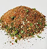 3 alarm chili mix - 3 Alarm Hot Beef Chili Seasoning Fresh Ground Spice Mix