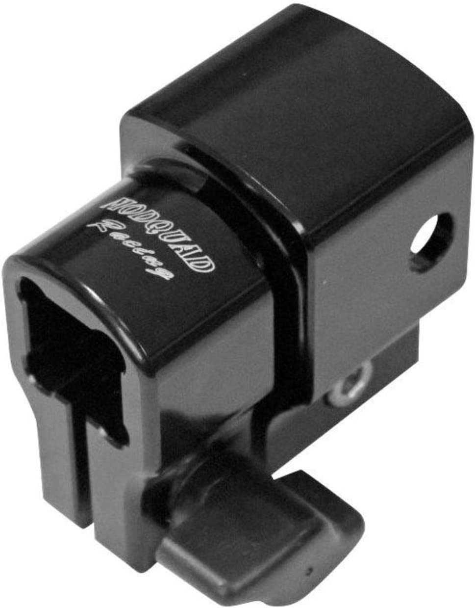 ModQuad Grab Handle Black RZR-OS-AR-1K-BLK Anti-Rattle Lock