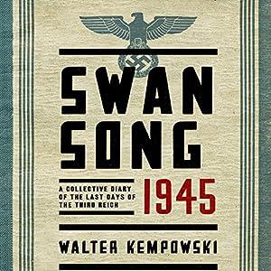 Swansong 1945 Audiobook