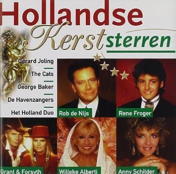 Hollandse Kerststerren by Gerard Joling: Gerard Joling, Rob ...