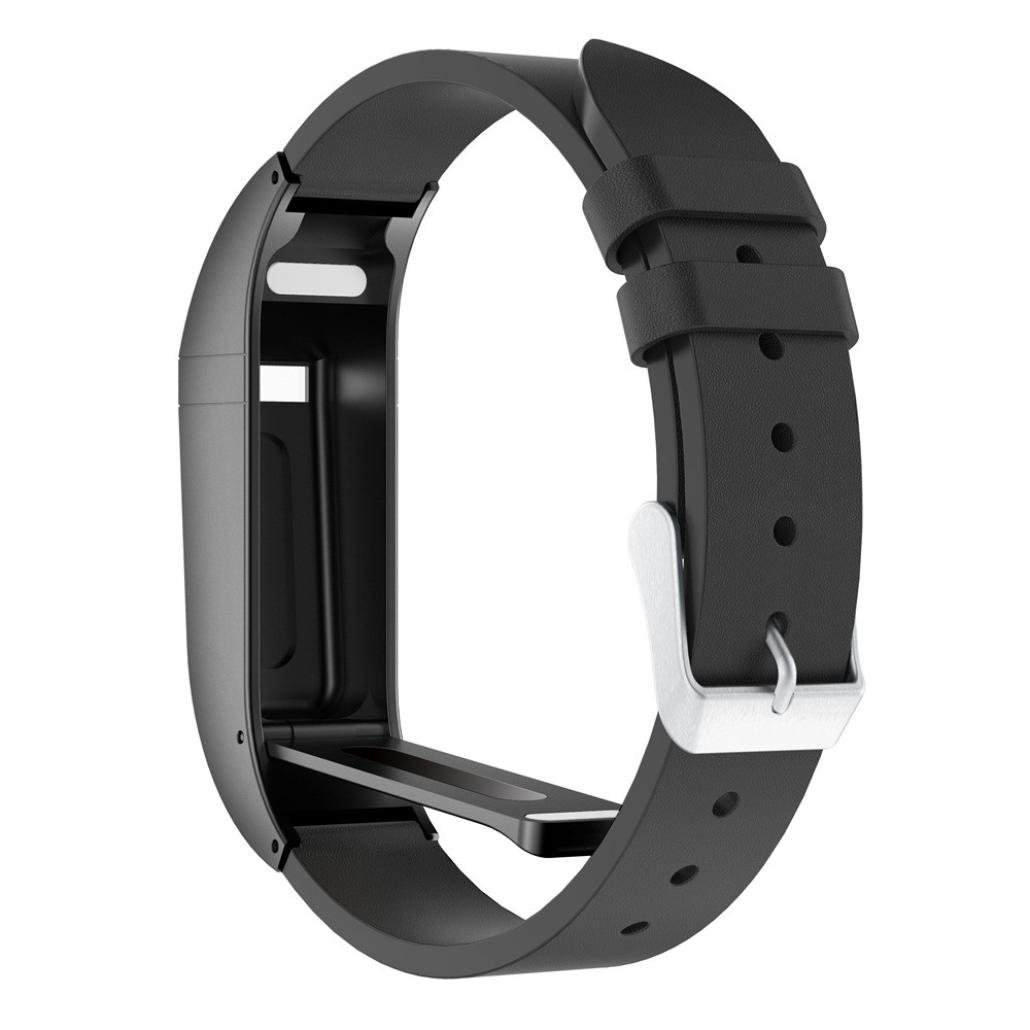 Fitbit Flex交換バンド高級レザー交換リストバンドストラップwithケース B07CK11872 C