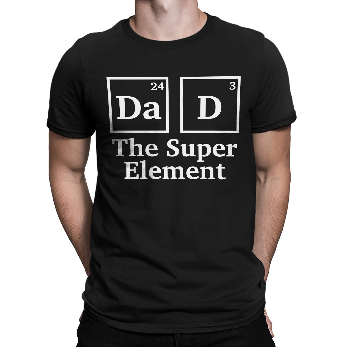 Apparel Dad The Super Elet Father S Day S T Shirt
