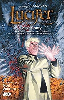 Lucifer Book One (1401240267) | Amazon Products