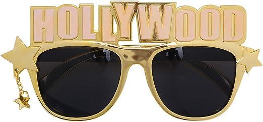 Paparazzi Oversized Celebrity Shades Sunglasses striped blue gray pink retro