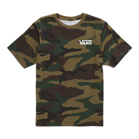 t-shirt vans 12ans