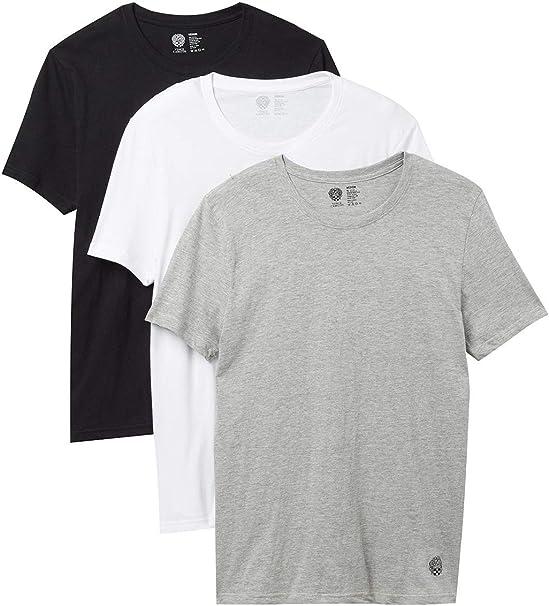 Amazon.com: Vince Camuto - Camisetas de cuello redondo para ...