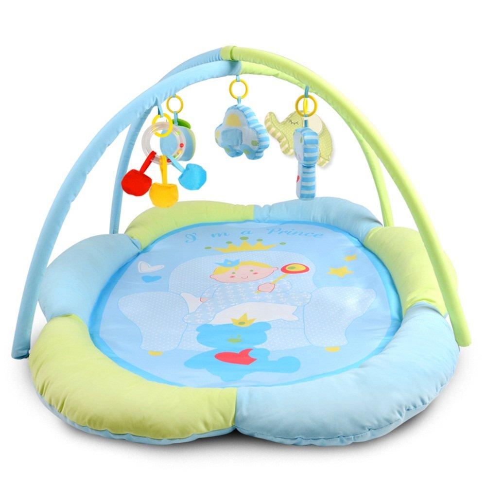 elige tu favorito Algodón Material de Fibra de poliéster de llenado de bebé bebé bebé Manta Manta de Arrastre, bebé Alfombra educativa de la Primera Infancia, 0-3 años de Edad bebé Rompecabezas(100  120  60cm)  exclusivo