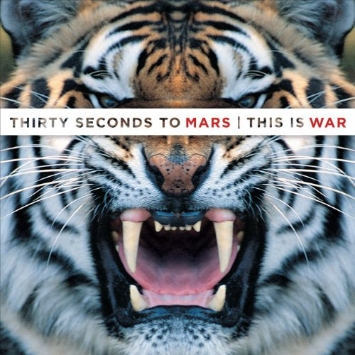 This Is War / Audio CD