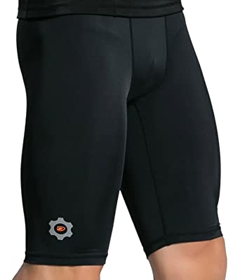 17a23c3223da Amazon.com  Dynamic Athletica Mens Compression Shorts