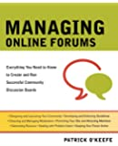 Online Community Management For Dummies: Deborah Ng