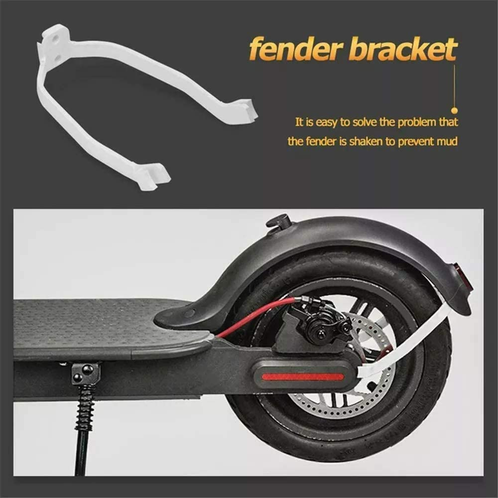 Xiaomi M365//Pro Scooter Rear Fender Mudguard Support Bracket Spare Parts