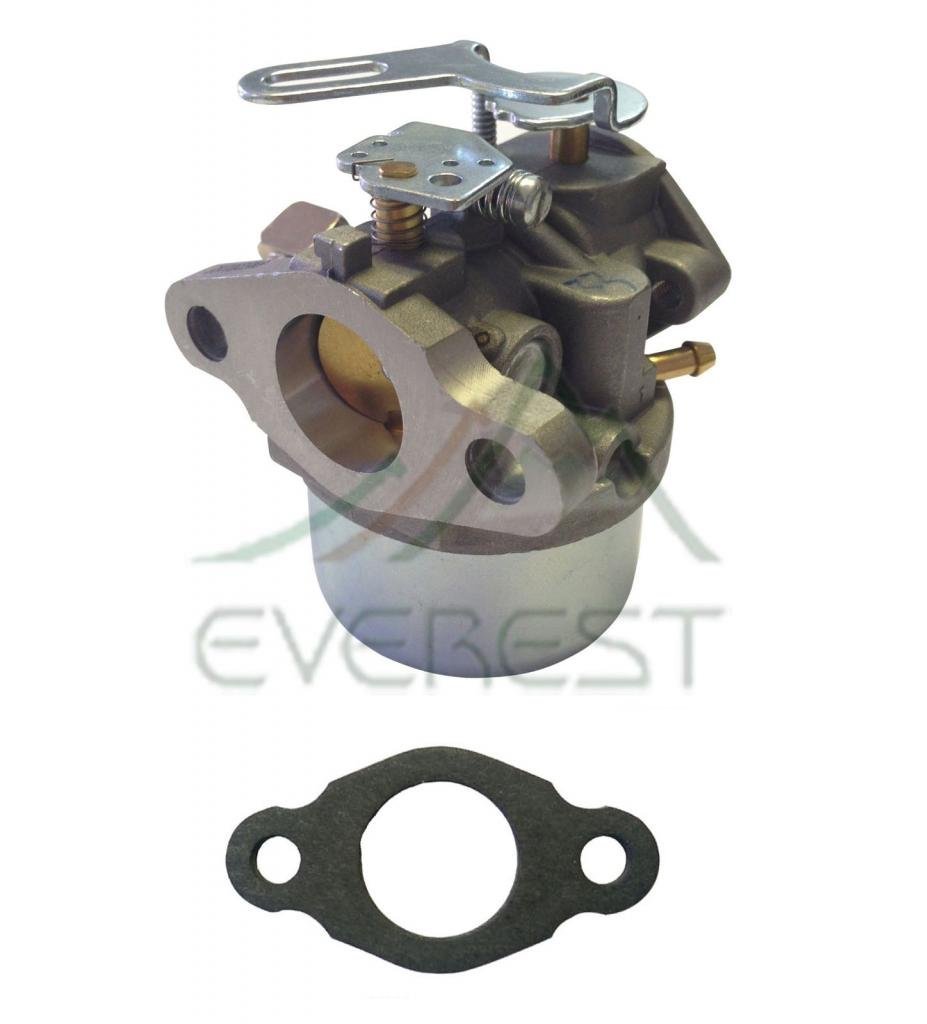 Amazon.com : NEW CARBURETOR REPLACES TORO SNOWBLOWER 38035 38052 38054  38052C 38035C 38056C WITH PRIMER BULB GASKET & FUEL LINE CARB : Garden &  Outdoor