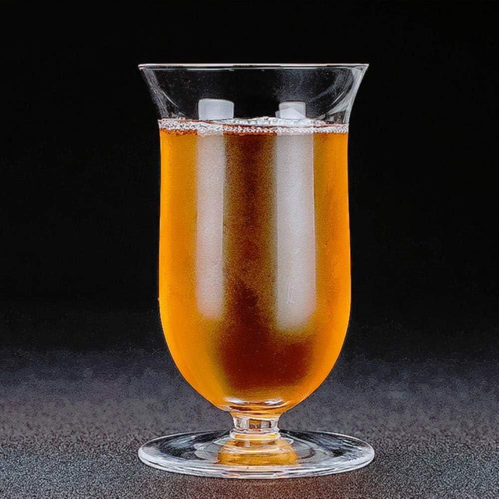 Whisky Vaso Cristal 100-200Ml Copa De Cata De Whisky Malta Vaso De Whisky Vaso De Cata Olor Copa De Vino Camarero Copa De Bebida Herramienta, Transparente