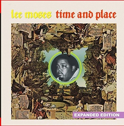 Time And Place (Expanded Edition) [Digitally Remastered]