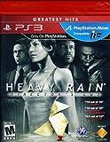 Heavy Rain: Director's Cut PS3