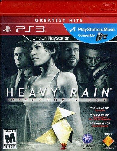 ps3 hard rain - 3