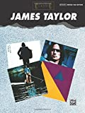Classic James Taylor: Authentic Guitar TAB (Authentic Guitar-Tab Editions) by James Taylor (1992-08-01)