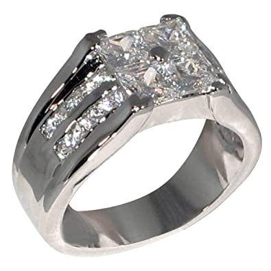 Bridal Ring Bling J16 product image 4