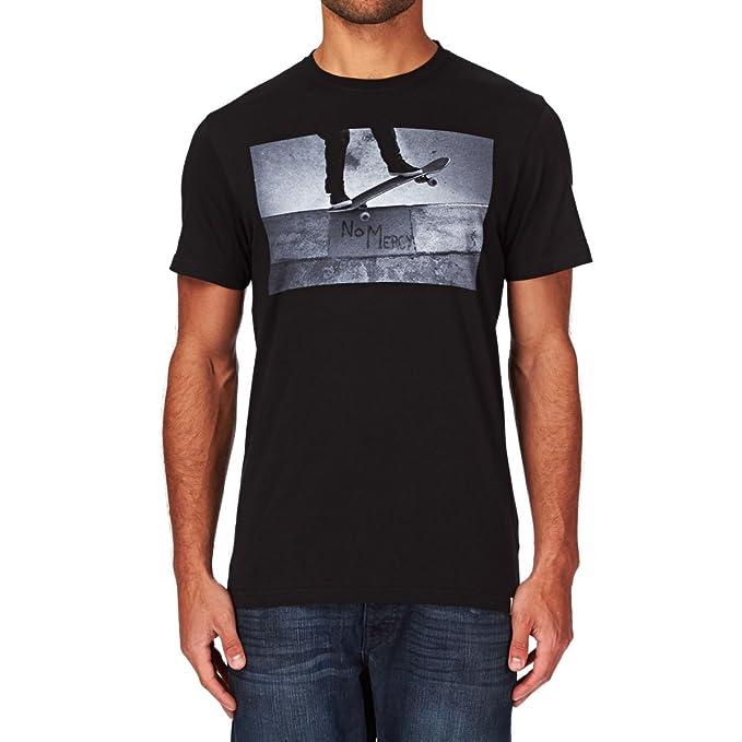 Element veldam Camiseta de – Black negro extra-small