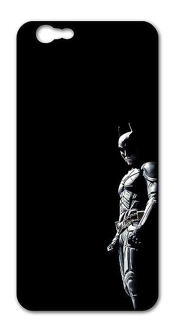 Happoz Batman Black Wallpaper Mobile Phone Back Panel