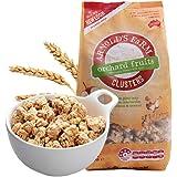 Arnold's Farm澳诺滋农场 果园香脆水果麦片 水果谷物即时燕麦片1kg(澳大利亚进口)