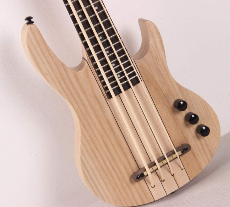Juego de 4 perillas de lat/ón para controlar el volumen de una guitarra el/éctrica