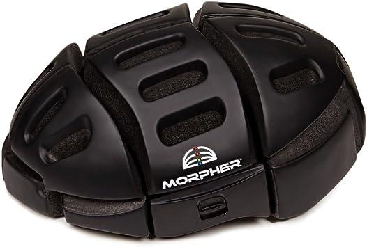 Amazon.com: Morpher - Casco plano plegable: Sports & Outdoors