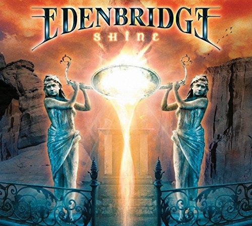 Edenbridge - Shine (2PC)
