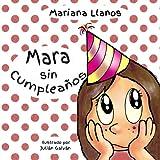 Mara sin cumpleanos (Spanish Edition)