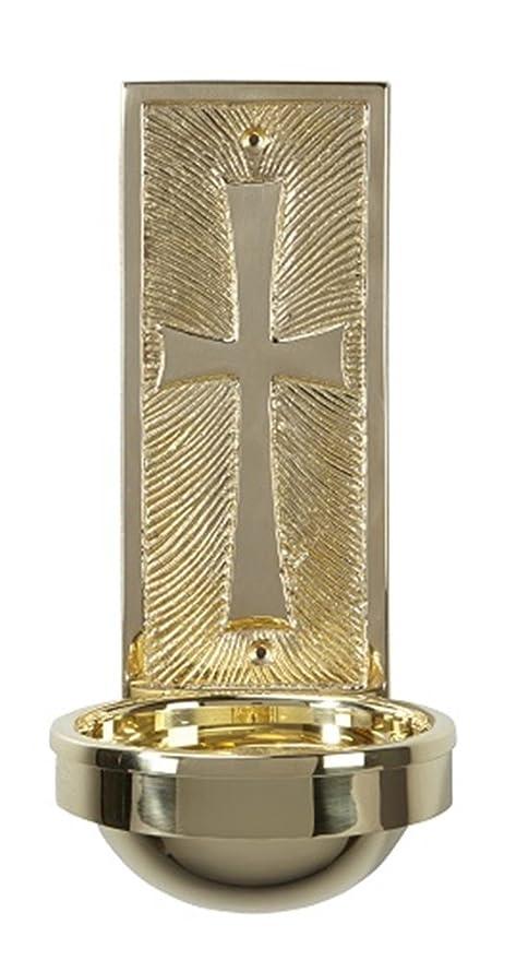 Aspergillum Holy Water Sprinkler for Church Different handle design! ORTHODOX