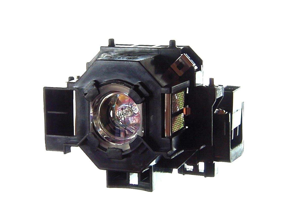 EPSON EMP-S5 プロジェクター用ダイヤモンドランプ ハウジング内にオスラム電球付き   B0085DAGMQ