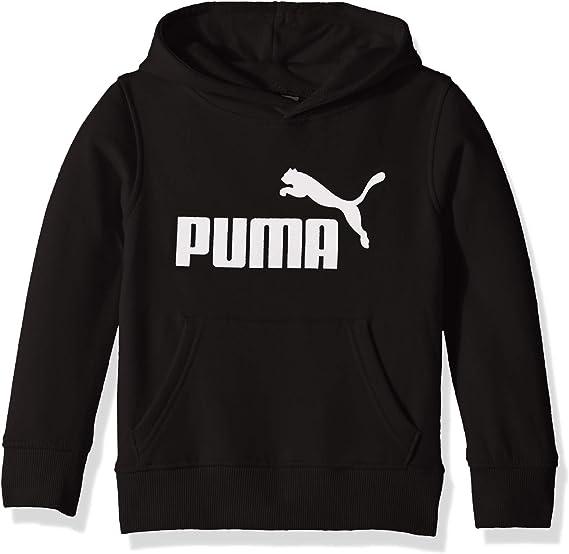 PUMA Boys Boys Fleece Pullover Hoodie Hooded Sweatshirt