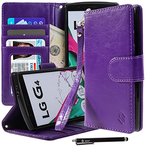 Style4U Premium Leather Wallet Credit