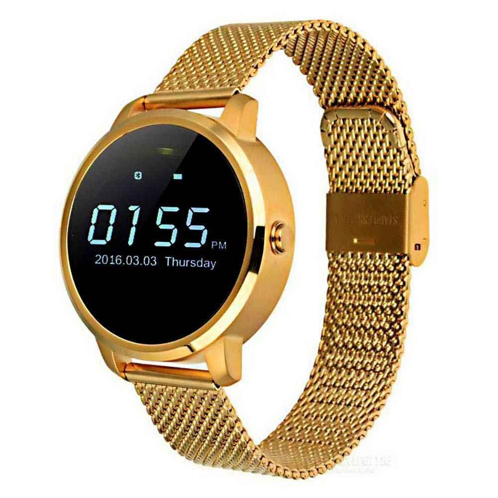 Smartwatch Reloj Teléfono Móvil, Bluetooth Fitness Deporte ...