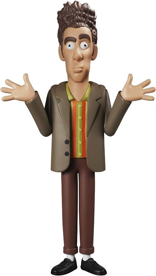 Peterman Vinyle Figurine Idolz Funko Seinfeld-M