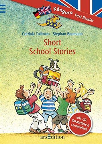 Short School Stories