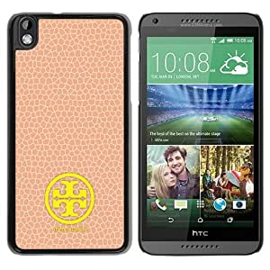 Beautiful And Unique Designed Case For HTC Desire 816 With Tory Burch 67 Black Phone Case