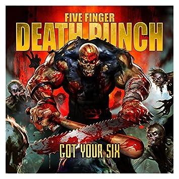 five finger death punch got your six free album download