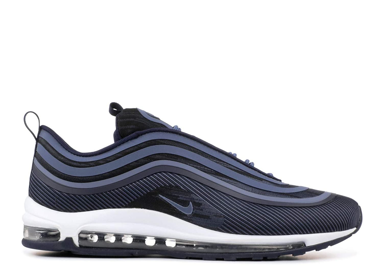 Nike Sneakers Air Max '97 UL '17 Blu Petrolio 918356 404 (46 Blu)