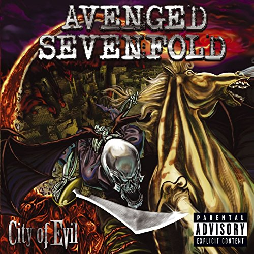 Price comparison product image CITY OF EVIL [Vinyl]