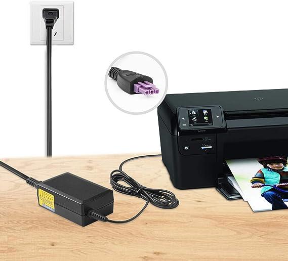 hky 32 V, 625 mA Fuente Impresora Cable de alimentación Cable de ...