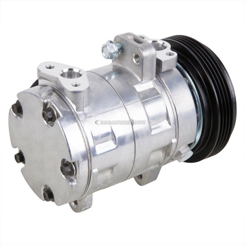 Amazon.com: AC Compressor & A/C Clutch For Suzuki Esteem Vitara Grand Vitara - BuyAutoParts 60-00820NA NEW: Automotive