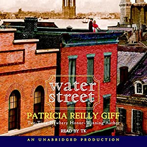 Water Street Audiobook