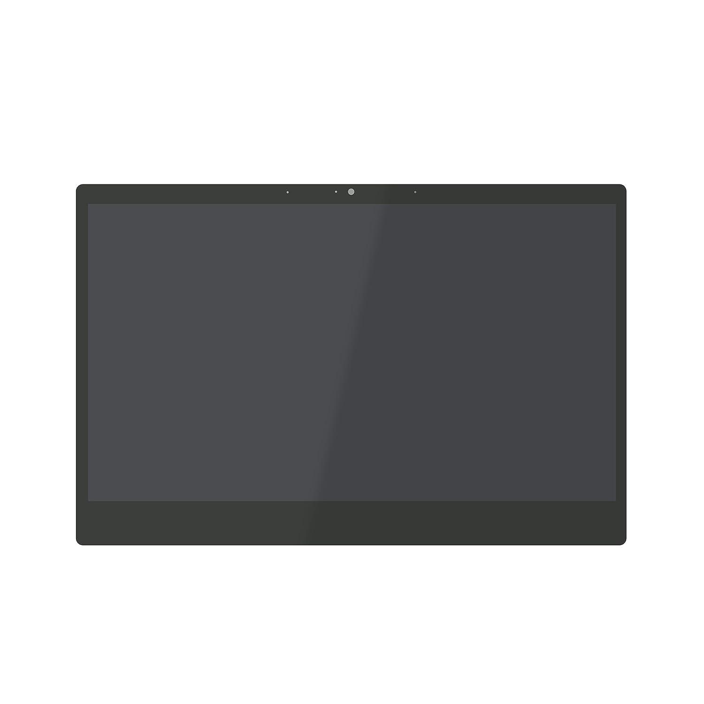 FTDLCD® 12.5 LCD Pantanlla + Vidrio Frente Repuesto de Ordenador Portátil para Xiaomi Notebook Air 12.5 (Sin Función Táctil): Amazon.es: Electrónica
