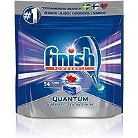 Finish Quantum Maskindiskmedel Tabletter 54st